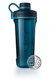 BlenderBottle® Radian Shaker Bottle Deep Sea Green