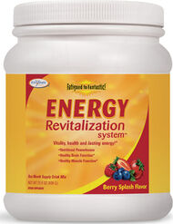 Energy Revitalization System, , hi-res