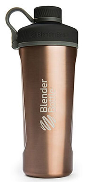 BlenderBottle® Radian 1 Bottle Stainless Steel Copper