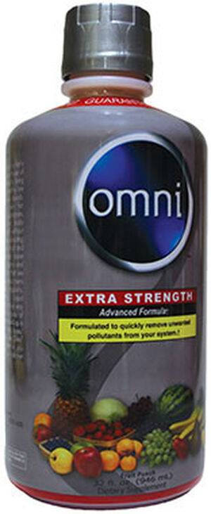 Purified Omni Extra Strength 32 oz. Liquid