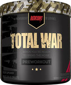 RedCon1 Total War Pre-Workout Strawberry Kiwi