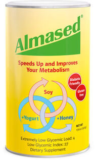 Almased® Almased 17 oz. Powder