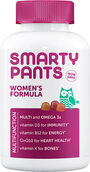 SmartyPants Women's Formula Multivitamin Gummies