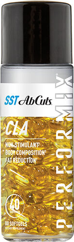 Performix® SST AbCuts CLA