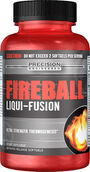 Precision Engineered Fireball Liqui-Fusion 120 Softgels
