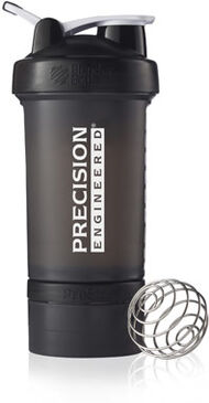 BlenderBottle® ProStak™ Black