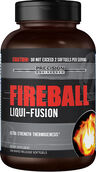 Precision Engineered Fireball Liqui-Fusion 240 Softgels