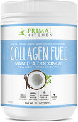 Primal Kitchen Collagen Fuel Vanilla Coconut