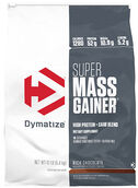 Super Mass Gainer Rich Chocolate 12 lbs., , hi-res