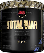 RedCon1 Total War Preworkout Blue Lemonade 13.86 oz. Powder