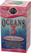 Garden Of Life Oceans 3™ Healthy Hormones™ 90 Softgels