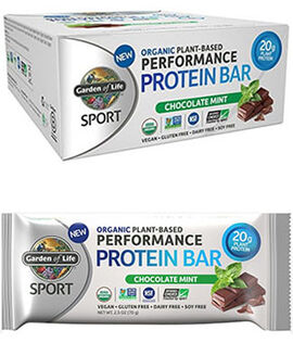 Protein Bars At Vitamin World