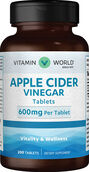 Apple Cider Vinegar Tablets 600mg