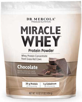 Miracle Whey® Protein Chocolate