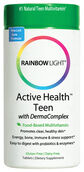 Rainbow Light Active Health Teen Multivitamin 90 Tablets