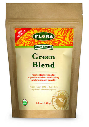 Udo's Choice Green Blend, , hi-res