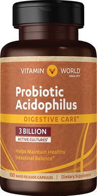 Probiotic Acidophilus, , hi-res