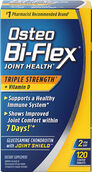 Nature's Bounty Osteo Bi-Flex Triple Strength with Vitamin D