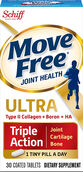 Schiff Move Free Ultra Triple Action Joint Health
