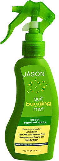 Quit Bugging Me!® Insect Repellent Spray