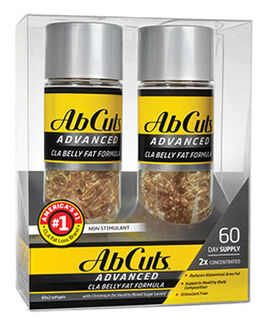 Ab Cuts® Advanced Twin Pack