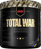 RedCon1 Total War Pre-Workout Sour Gummy Bear