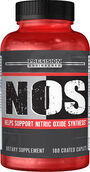 Precision Engineered® NOS Nitric Oxide Synthesis 180 Caplets