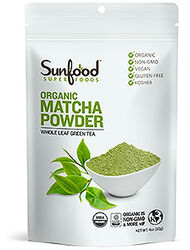 Organic Matcha Powder, , hi-res