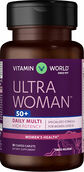 Ultra Woman™ 50 Plus Daily Multivitamins, , hi-res