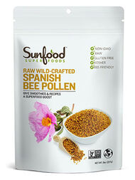 Spanish Bee Pollen, , hi-res
