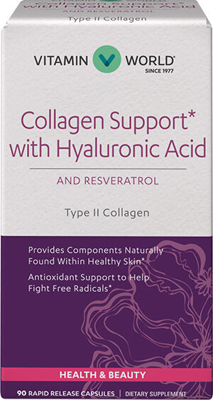 Woman's Collagen Support