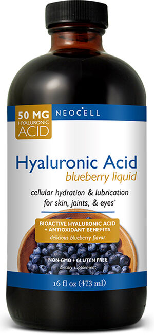 Neocell Hyaluronic Acid Liquid