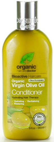 Organic Doctor Virgin Olive Oil Conditioner, , hi-res
