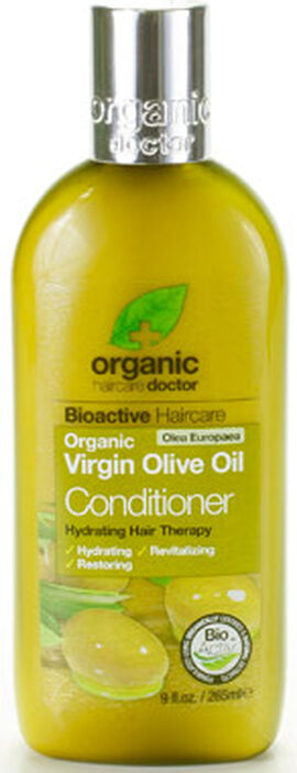 Organic Doctor Virgin Olive Oil Conditioner