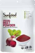 Sunfood® Organic Beet Powder
