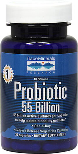 Probiotic 55 Billion