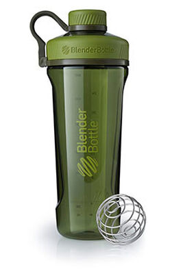 BlenderBottle® Radian Shaker Bottle Moss Green
