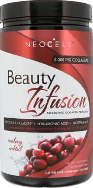 Neocell Beauty Infusion™ Collagen Drink Mix