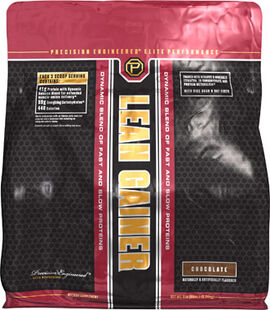 Lean Gainer Chocolate 5 lbs.