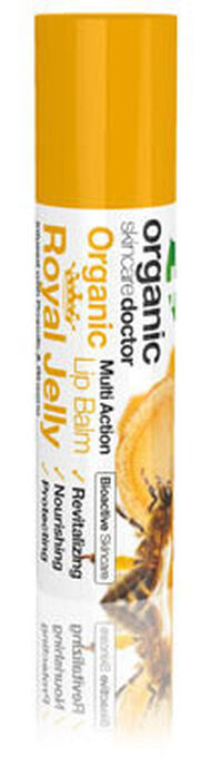 Organic Doctor Organic Royal Jelly Lip Balm, , hi-res