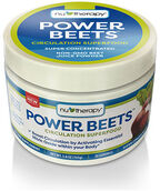 NuTherapy® Power Beets™ 6 oz. Powder Acai Berry Pomegranate