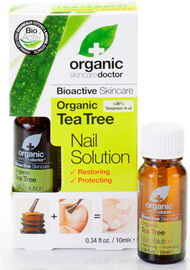 Organic Doctor Tea Tree Nail Solution, , hi-res