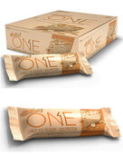 OhYeah! Nutrition OhYeah! ONE Bars Peanut Butter Pie 12 Bars