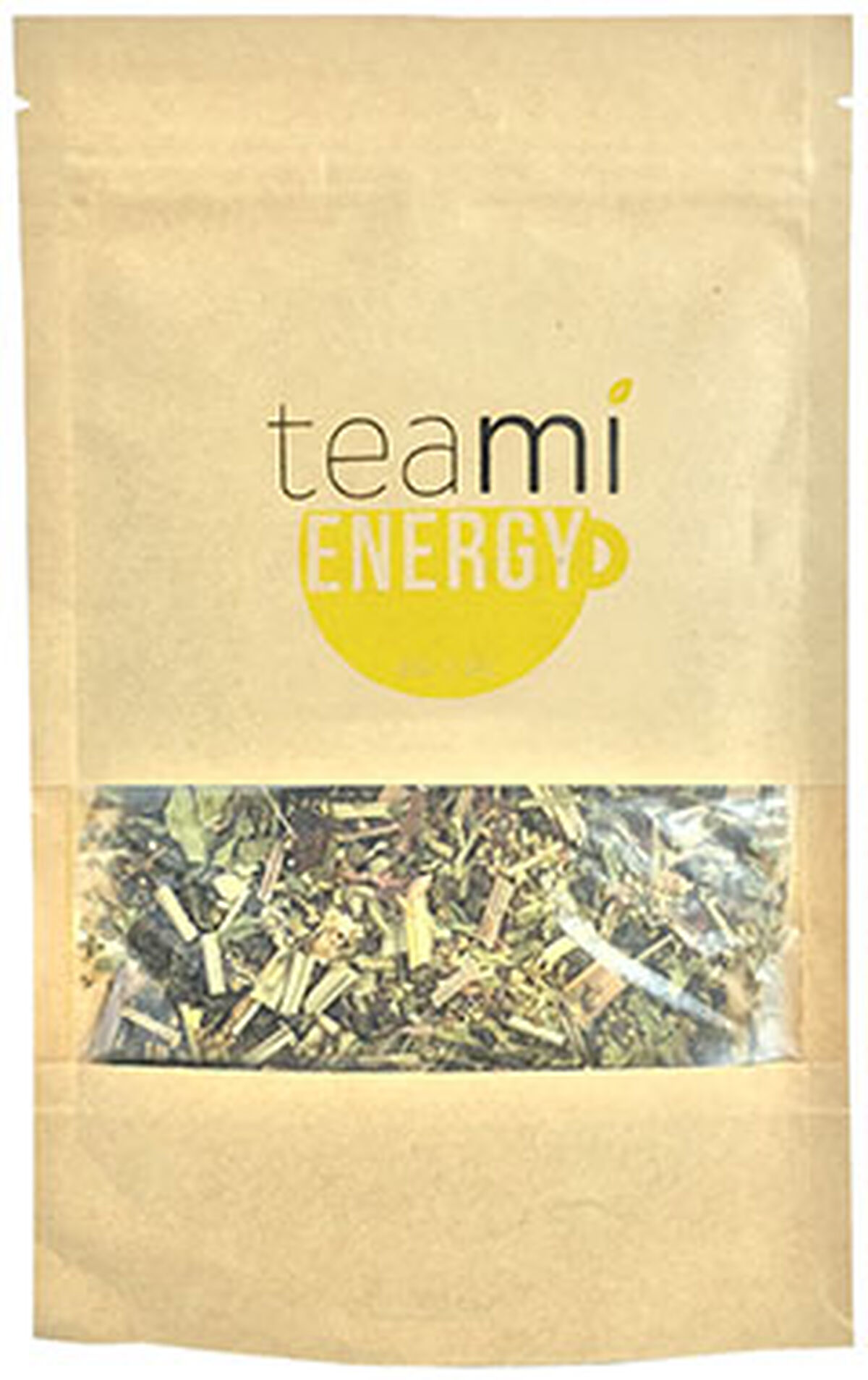 Teami Energy | Vitamin World | Tuggl
