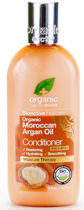 Organic Doctor Moroccan Argan Oil Conditioner