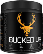 DAS Labs Bucked Up™ Pre Workout Killa OJ 10.9 oz. Powder