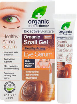 Organic Doctor Snail Gel Eye Serum
