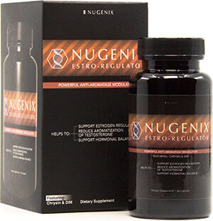 Nugenix® Estro-Regulator