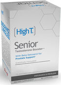 King Fisher Media High T® Senior 90 Capsules