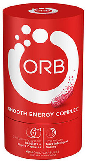 ORB™ Smooth Energy Complex, , hi-res